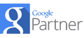 Google Certified Partner logo