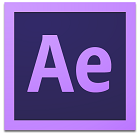adobe aftereffects logo