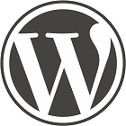 webdevelopment wordpress logo